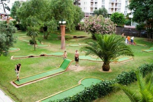 Hotel Surf Mar, Lloret De Mar