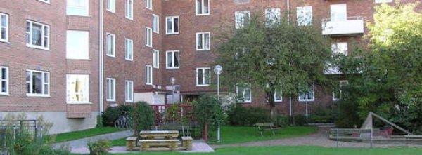 Bosses Gästvåningar och vandrarhem i Malmö, Malmö