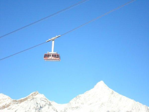 Matterhorn Hostel, Zermatt
