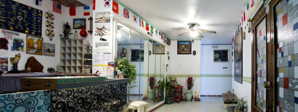 Hostal La Paloma, マラガ