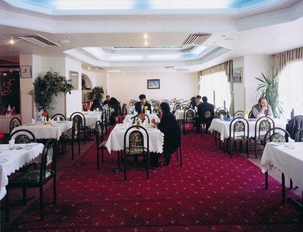 Parsian Azadi Yasooj Hotel, Yasooj