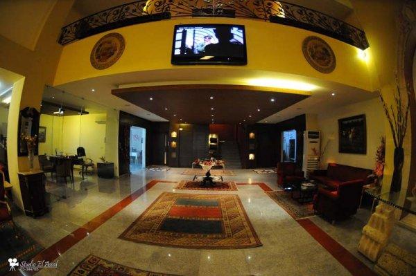 Platinum Hotel, Tyre