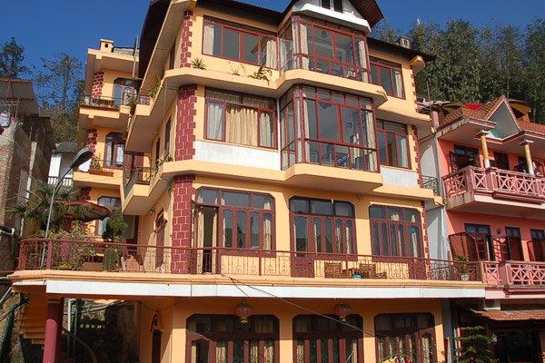 Queen Sapa Hotel, Sa pa