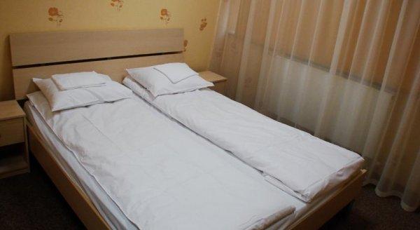 Europe hostel, Maardu