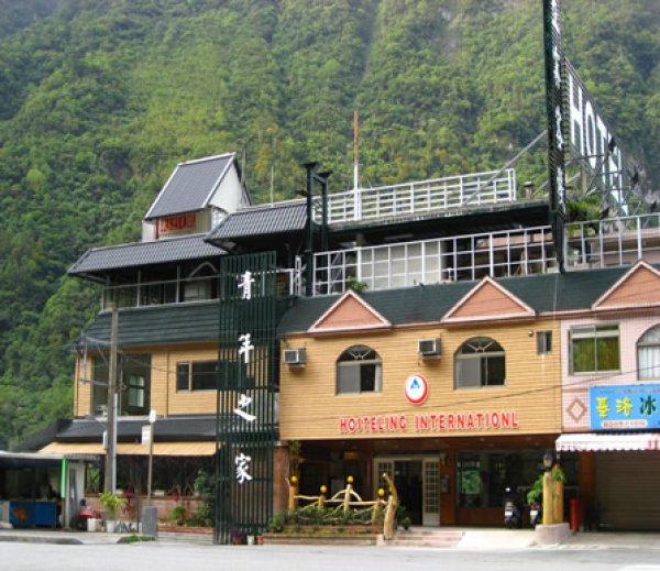 LiWu Inn, Hualien