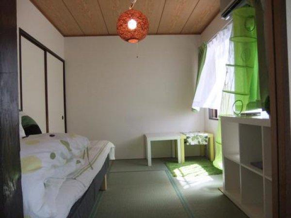 wagokoro house , Osaka