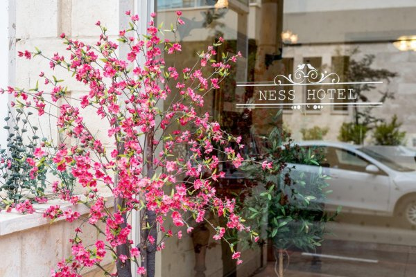 Ness Ziona Hotel, Tel Aviv