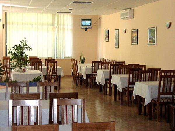 Hotel Dalmatino, Vodice