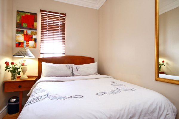 Forty8 Backpackers - Hotel, 开普敦(Cape Town)