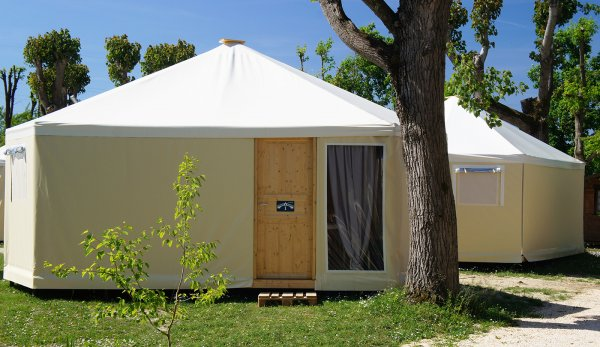Camping Rialto, Venedig
