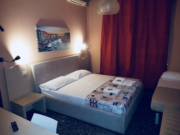 Hotel and Hostel Colombo For Backpackers, Venedig