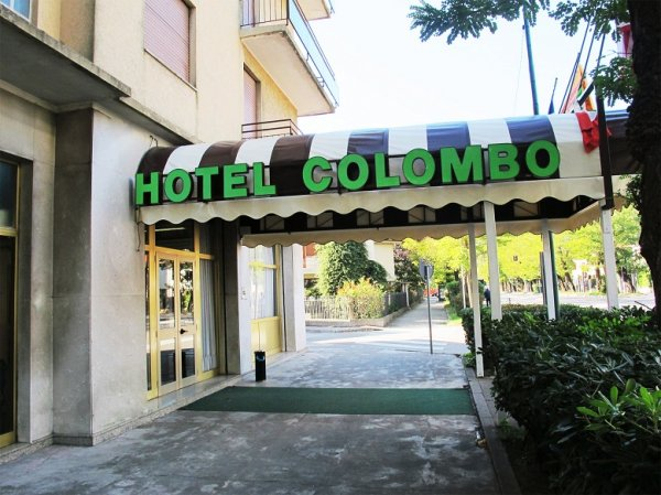 Hotel and Hostel Colombo For Backpackers, वेनिस