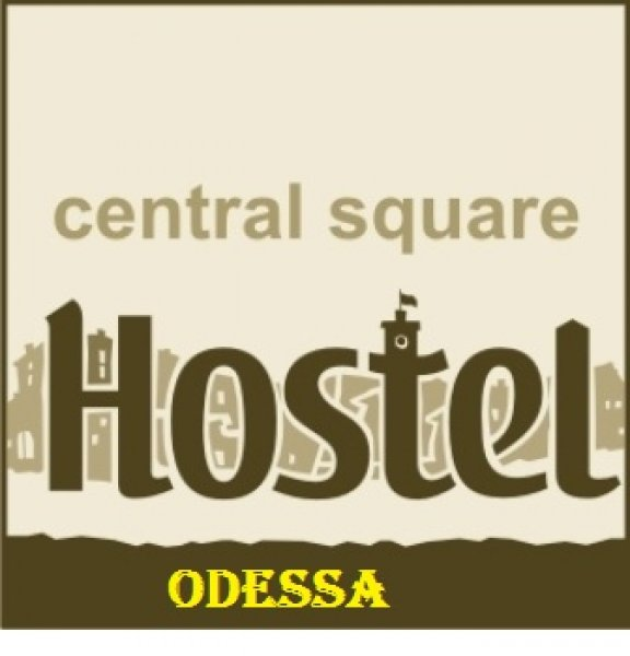 Central Square Hostel in Odesa, 奧德薩
