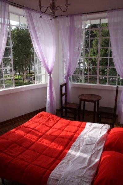 ParkLife Hostel, Popayán