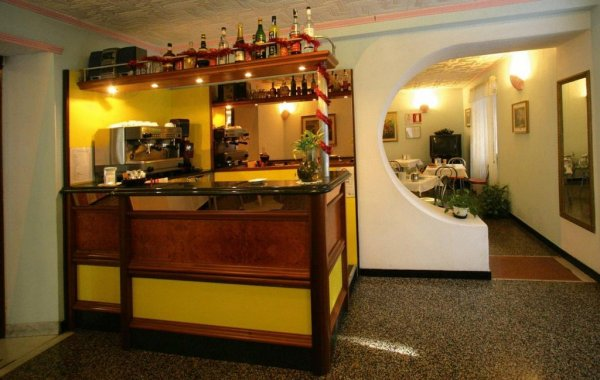 Hotel Assarotti, Genova