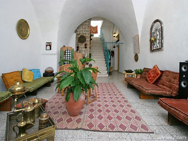 Al-Mutran Guest House, Nazareth