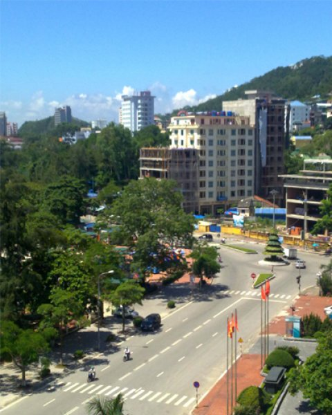 Thuy Duong Ha Long Hotel, Ha Long