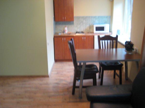 Rivjera flat rental, Kaunas