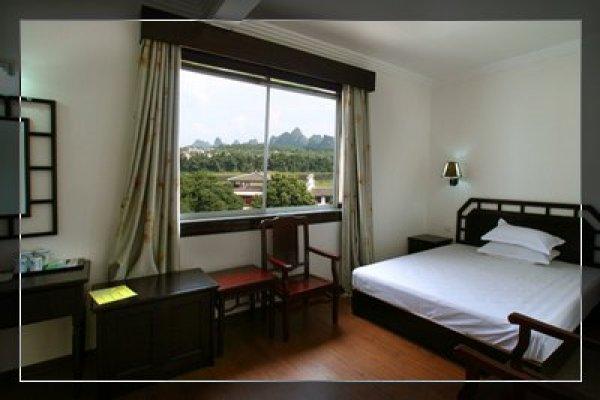 Yangshuo RiverSide Inn, 阳朔