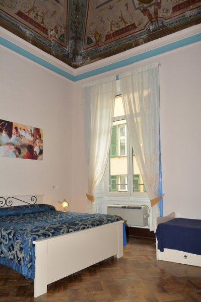 Balbi Family Hotel, Génova
