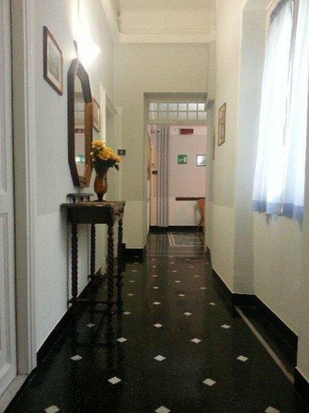 Balbi Family Hotel, Генуя