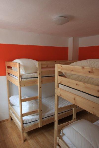 Positive Sport Hostel, Kobarid