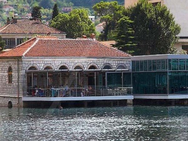 Vardar Hotel-Kotor, Kotor
