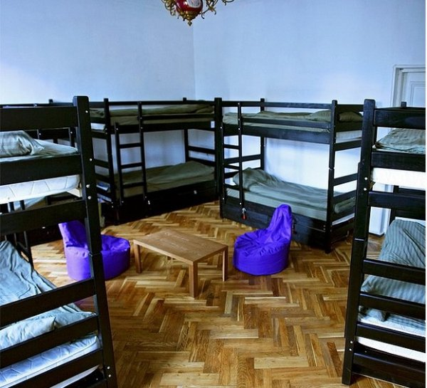 Boombully Rooms and Hostel, Tbilisi