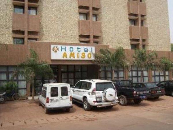 Amiso Hotel - Ouagadougou, Уагадугу