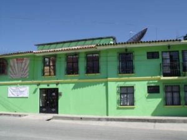 Hotel María Angelina, San Cristóbal de las Casas