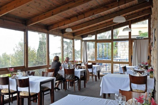 Auberge Shulamit, Upper Galilee