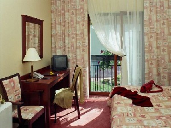 Regina Hotel - Druskininkai, Druskininkai