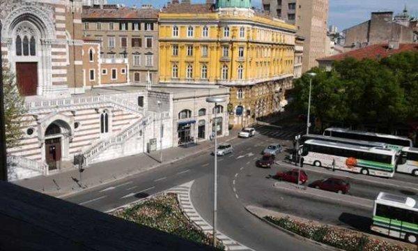 Hostel Aston, Rijeka