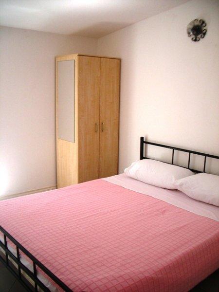 Apartments Gina, Trogiras