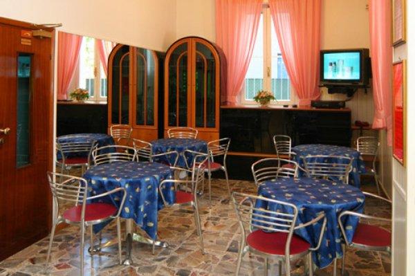 Hotel Parigi, Rimini