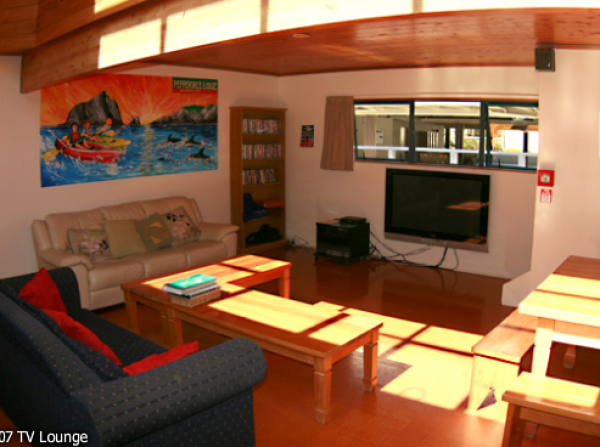 Peppertree Lodge, Paihia