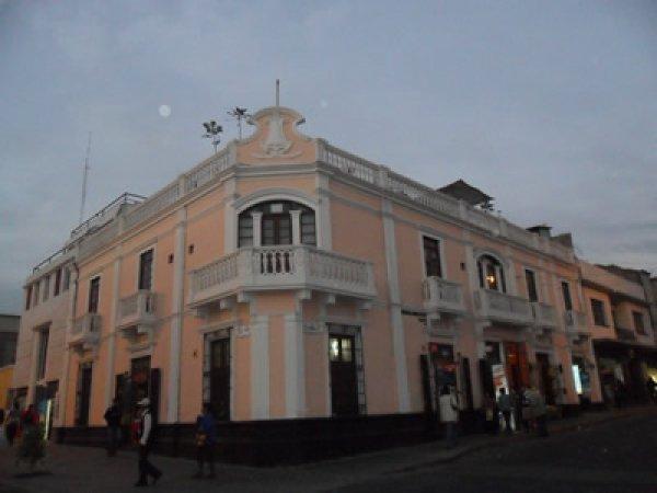 SAN AGUSTIN AREQUIPA, Arequipa