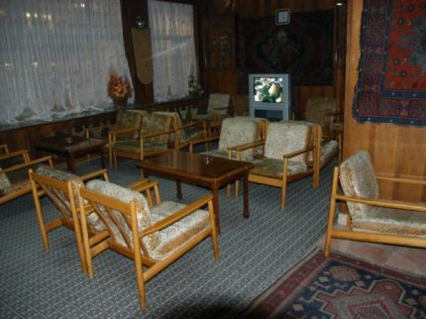 Rize Efes  Hotel, Rize