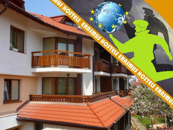 Hotel Kralev Dvor, Bansko