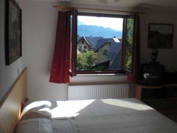 Vila Bela, Bled