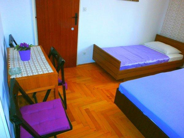 Apartments Arbanasic, Hvar Island