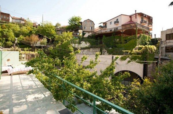 Soul House Hostel, Tbilisi