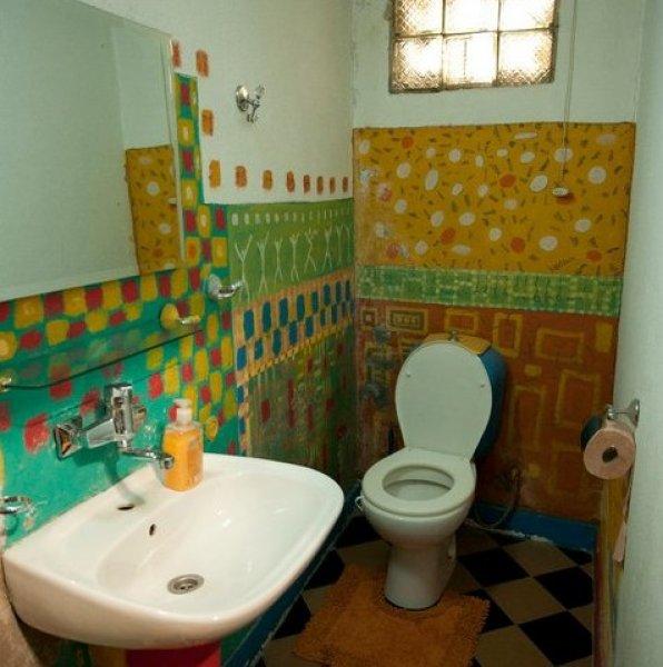 Soul House Hostel, Τιφλίδα