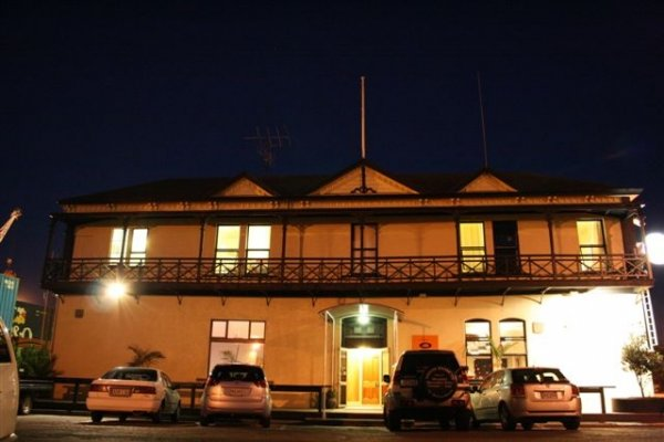 Custom House, Nelson