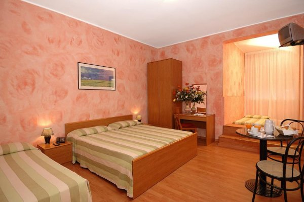 Hotel Primavera, Venezia Mestre