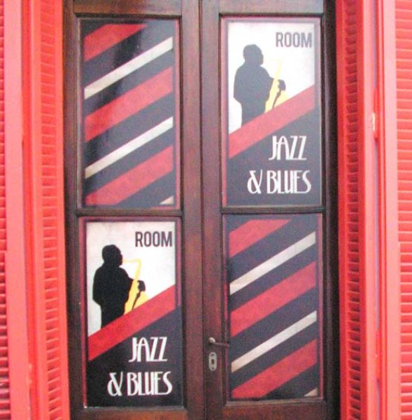 Play Hostel Buenos Aires, ब्यूनस आयर्स