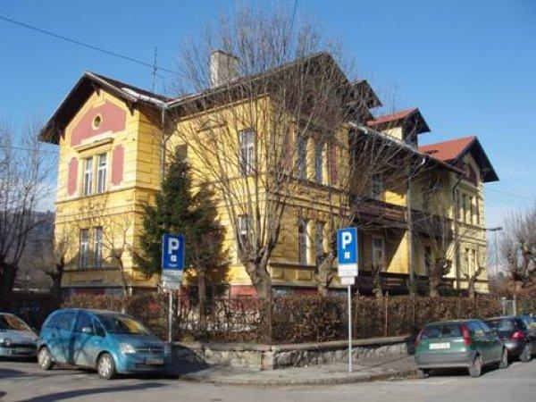 Hostel Vila Veselova, Ljubljana