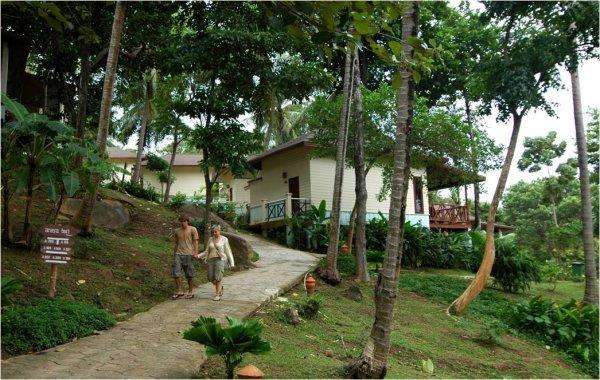 Arayaburi Resort, Koh Phi Phi Don Island
