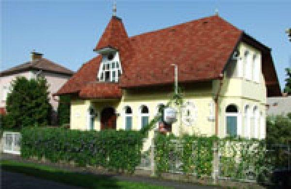 Muzeum Panzio, Keszthely