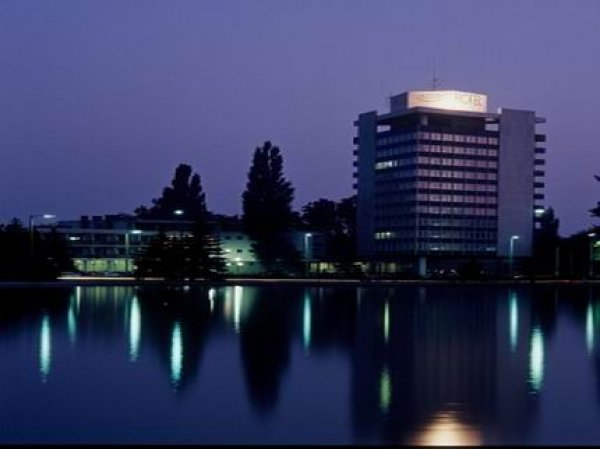 Hunguest Hotel, Debrecen